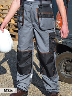 Workwear pants