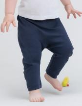 Baby Plain Leggings