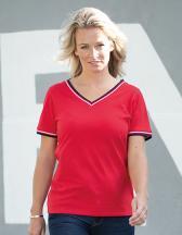Elbert Piqué Ladies T-Shirt