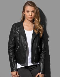 Active Biker Jacket for women